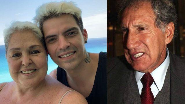 César D'Alessio se pronuncia con un comunicado tras ser golpeado por el hijo de Arturo Montiel