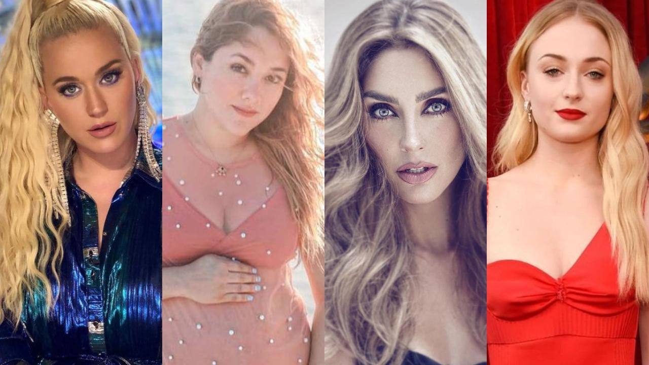 Los bebés de los famosos que nacieron este 2020