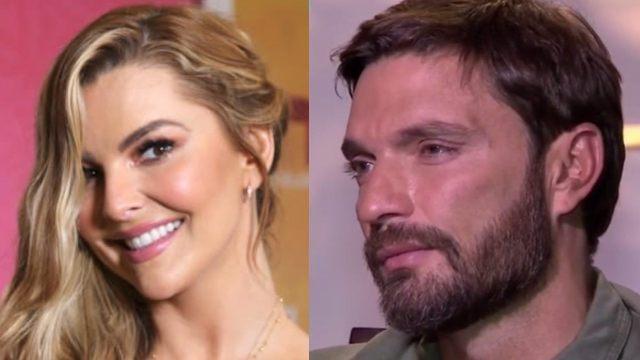 Marjorie de Sousa revela si tiene novio y manda indirecta a Julián Gil