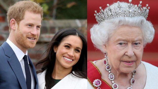 Meghan Markle y Harry quieren regresar a la Familia Real y seguir recibiendo su dinero