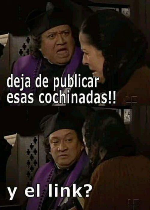 Meme de only fans hablanco cochinadas