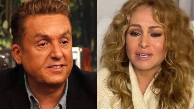 Daniel Bisogno critica a Paulina Rubio por hablar mal inglés