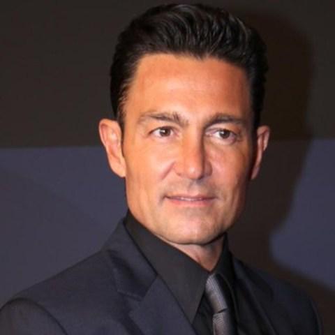 Fernando Colunga como Malverde en su regreso a las novelas