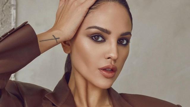 Eiza González look