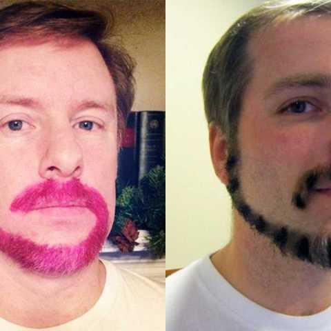 """Llega la barba """"cola de mono"""" para estar a la vanguardia del vello facial"""