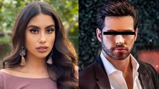 Elia Ezrré, la exnovia de Eleazar Gómez revela sus conductas enfermizas