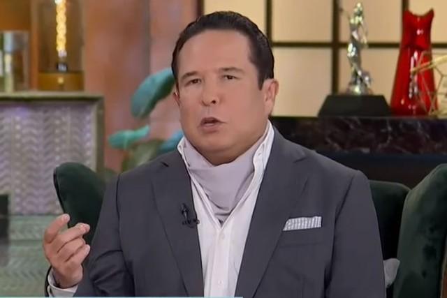 Nath Campos: Gustavo Adolfo Infante arremete contra Martha Figueroa