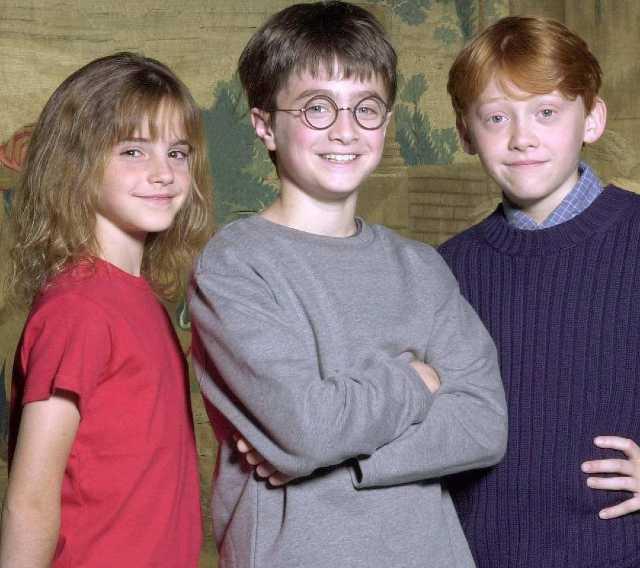 HBO Estaría preparando serie sobre Harry Potter