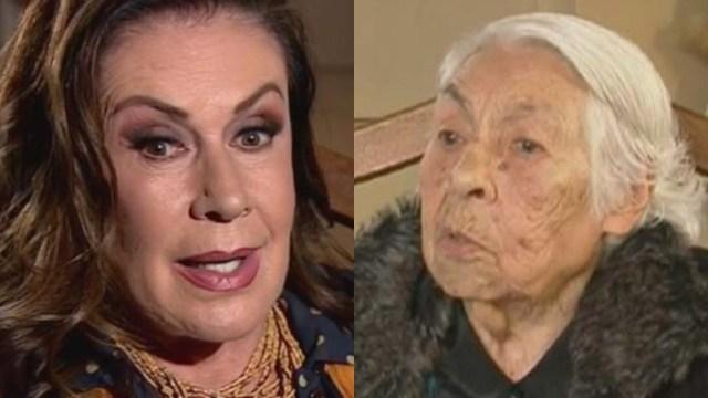 Laura Zapata demandada tras clausura del asilo de su abuela