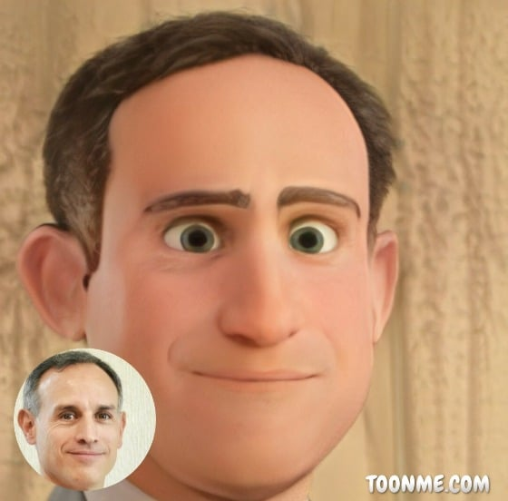 lopez gattell Disney Pixar