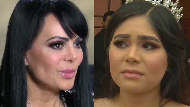 Maribel Guardia responde sobre la herencia de Joan Sebastian a su hija