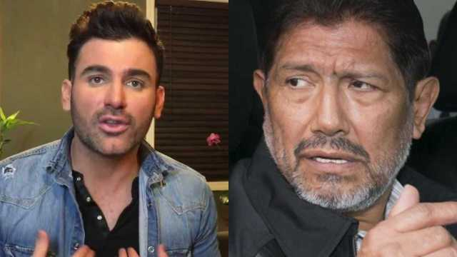Mauricio Mejía asegura que salió con Juan Osorio para obtener un papel