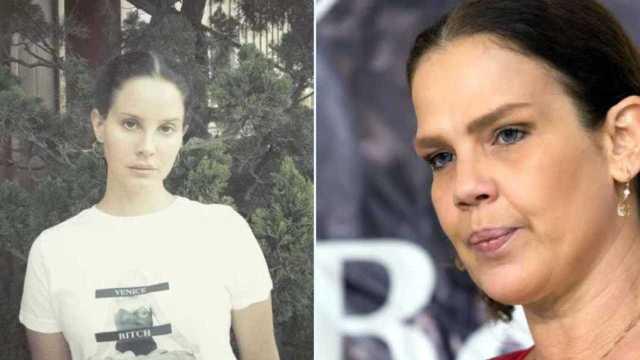 Lana del Rey copia los looks de Niurka e Internet ya la descubrió
