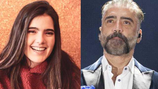 El baby shower de la hija de Alejandro Fernández en fotos