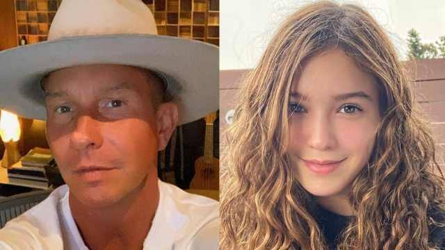Erik Rubín y su hija Mía fueron asaltados y lo amenazaron de muerte