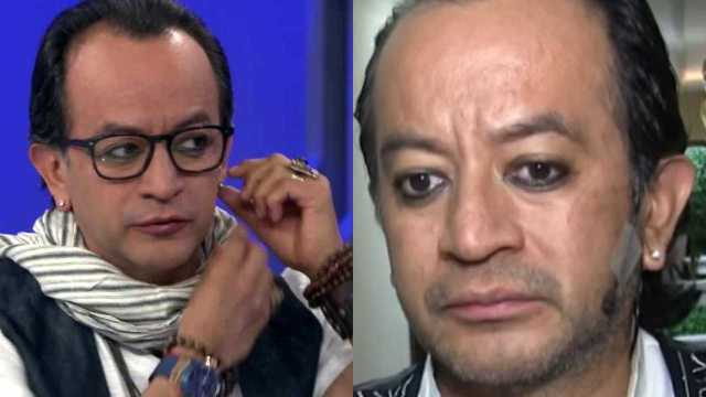 Germán Ortega crisis económica y ruega que abran los teatros