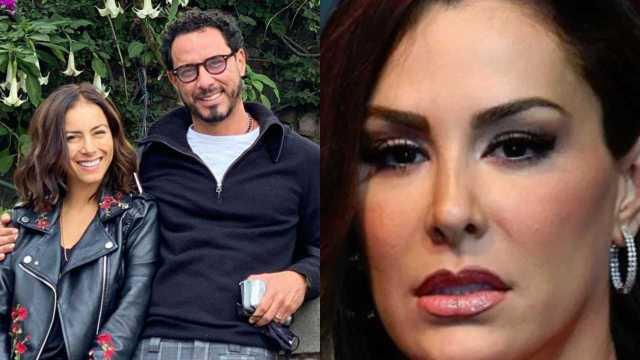 Giovanni Medina revela que Ninel Conde le fue infiel con senador, prometido de Claudia Lizaldi