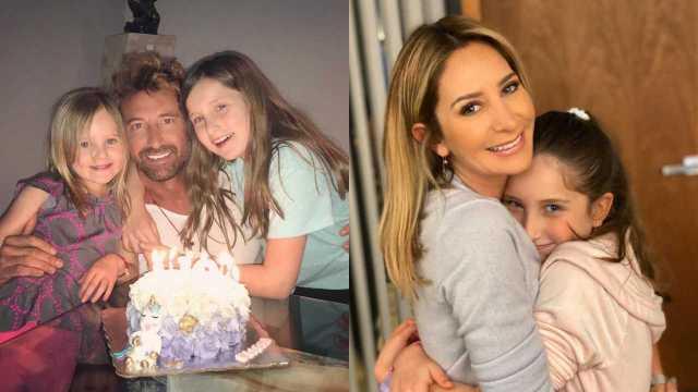 Hija de Geraldine Bazán sorprende con cambio de look y luce idéntica a ella