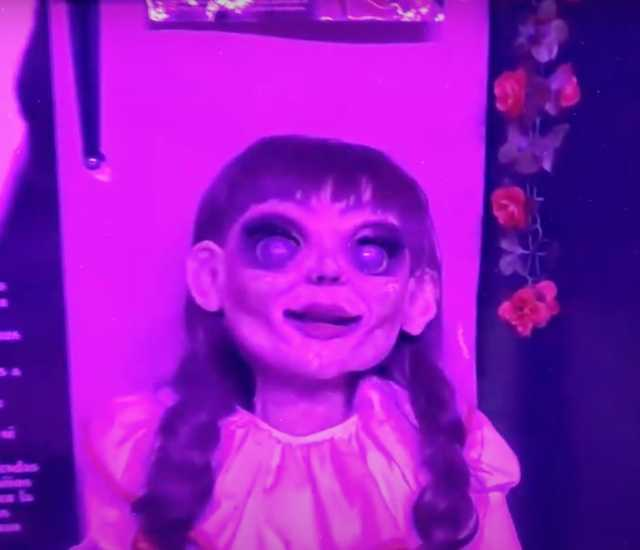 Annabelle yucateca