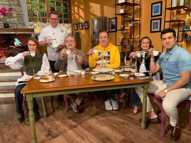 Pedro Sola insulta a Linet Puente en vivo