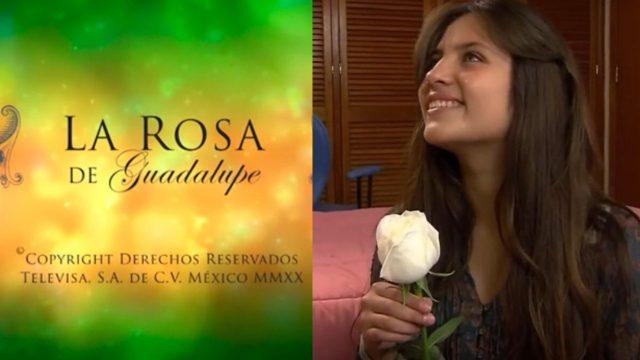 Así fue el día que Presidencia censuró La Rosa de Guadalupe