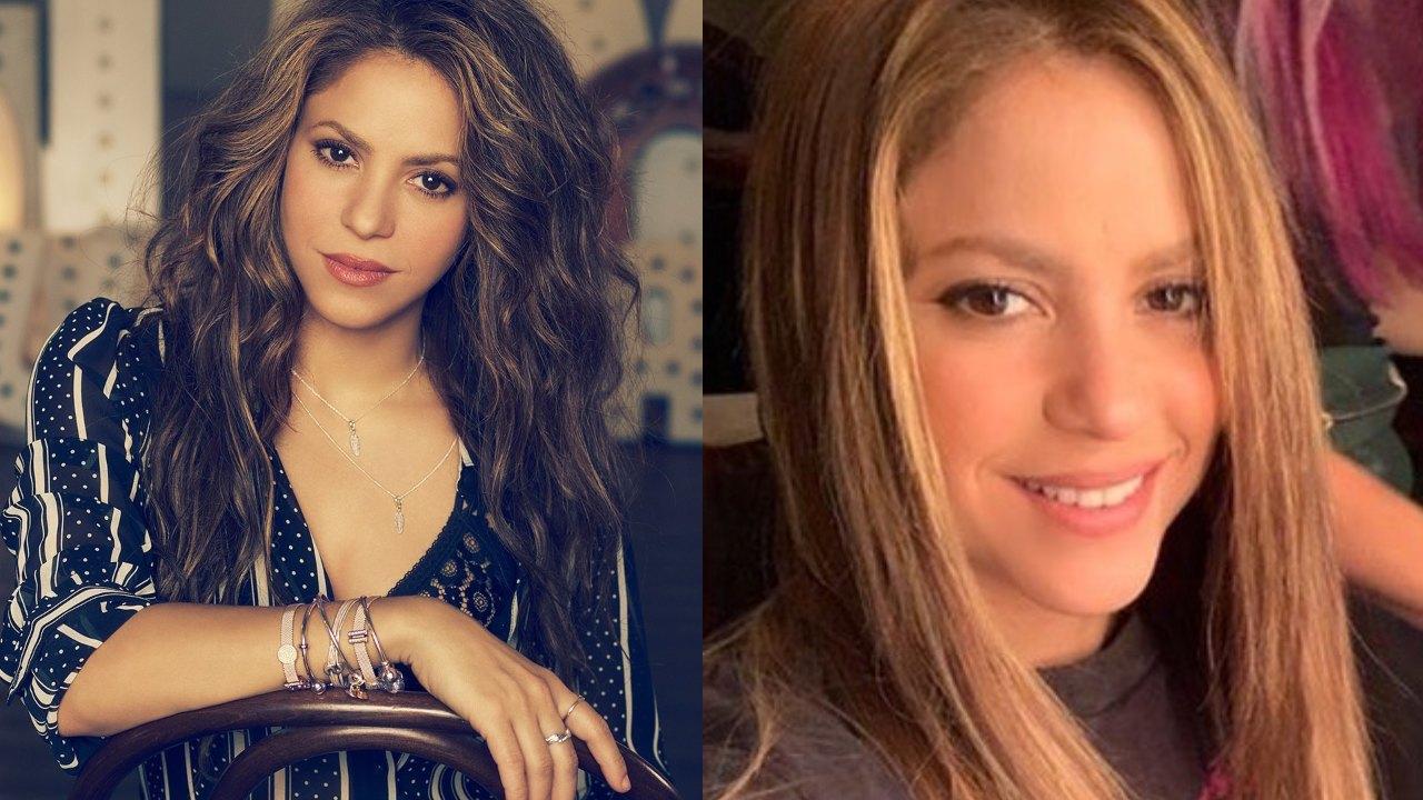 Encuentran en TikTok doble de Shakira