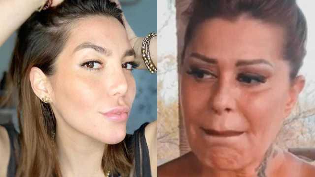 Frida Sofía responde tras planear emboscada contra Alejandra Guzmán