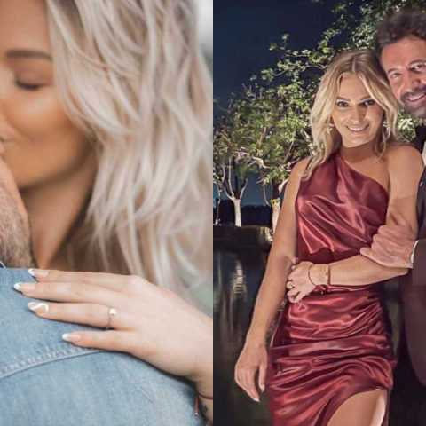 Gabriel Soto revela detalles de su próxima boda con Irina Baeva