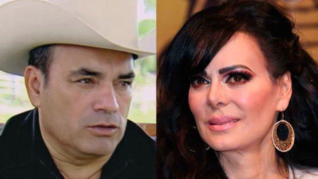 Maribel Guardia: Hermano de Joan Sebastián arremete contra la actriz