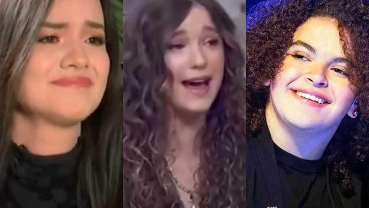Lucerito Mijares humilla a Mía Rubín y Sarita Sosa con importante premio