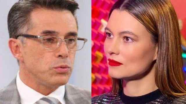 Sergio Mayer niega haber acusado a Natália Subtil de abusar de su hijo