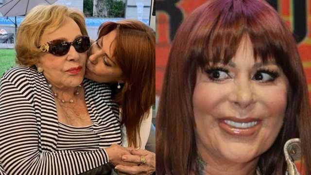 Alejandra Guzmán estará en programa especial por el Día de las Madres