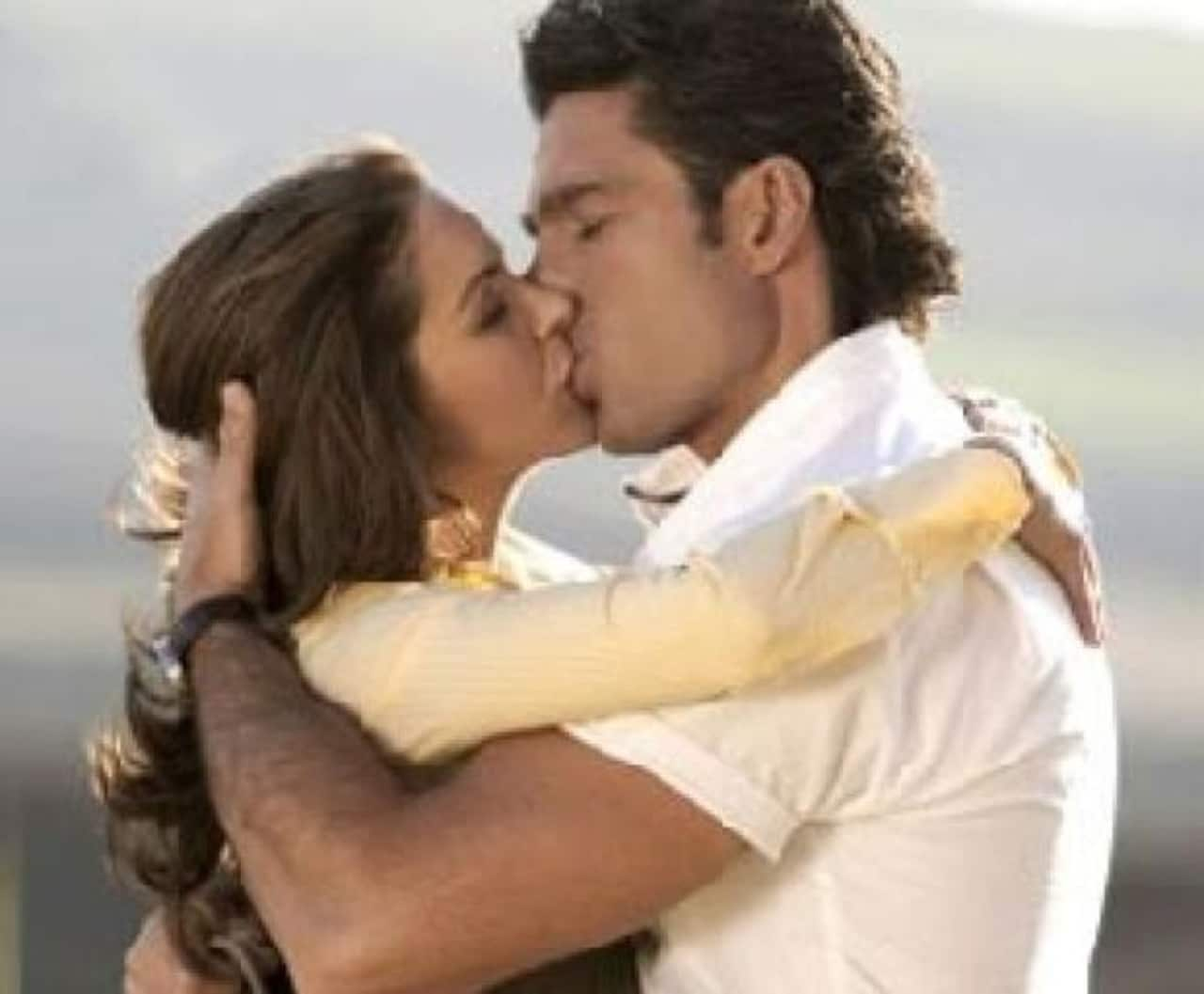 Valentina y José Miguel