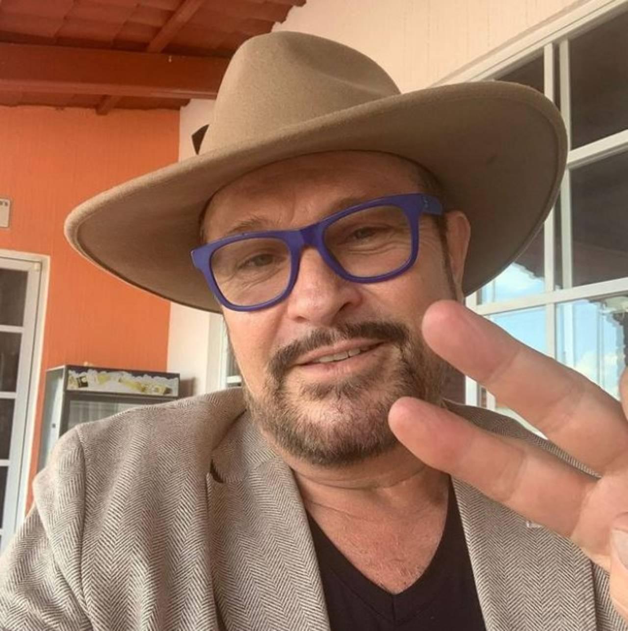 Aruro Pencihe Gaby Ortiz esposa regresó