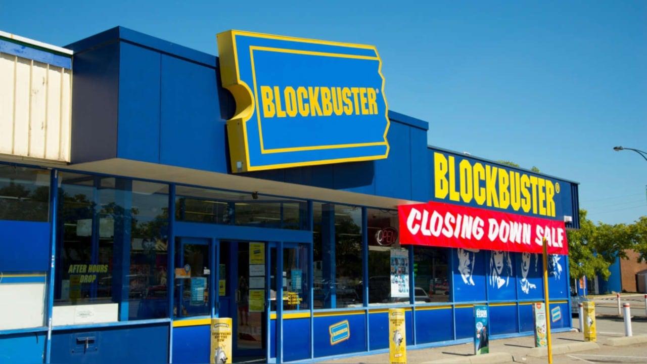 El buen blockbuster