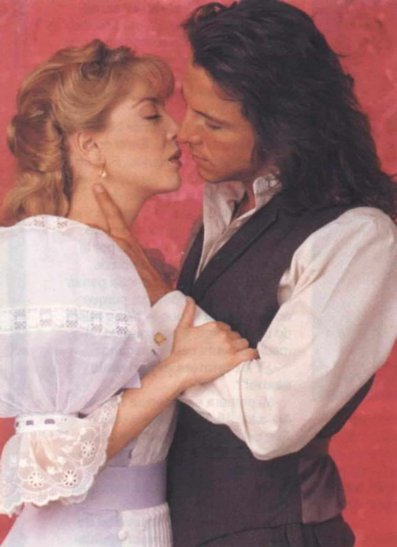Mónica y Juan