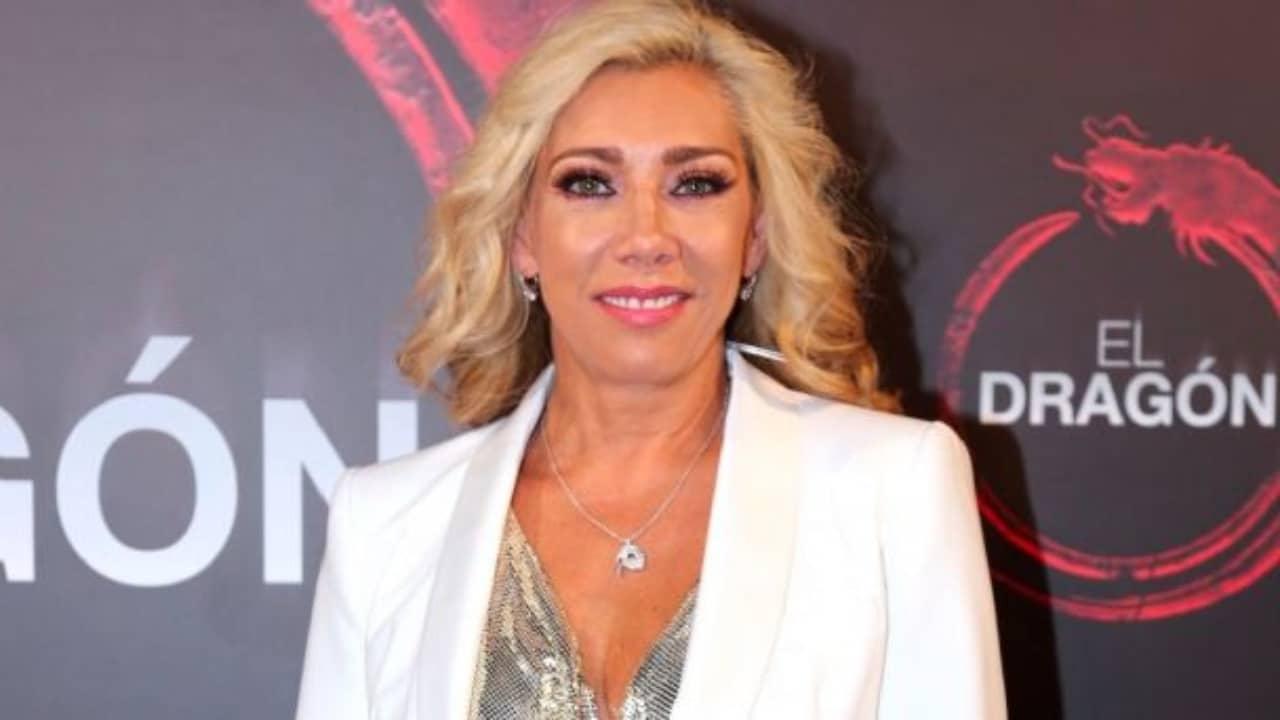 Cynthia Klitbo y Rey Grupero terminan su relación