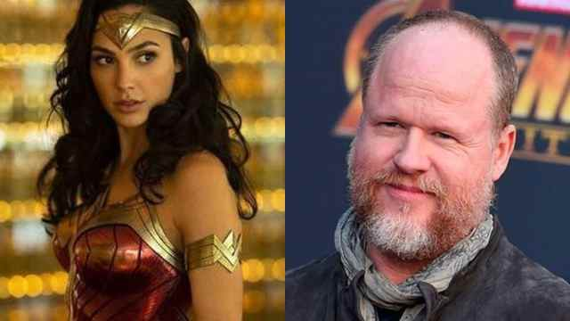 Denuncian a director de Justice League por abuso a Gal Gadot