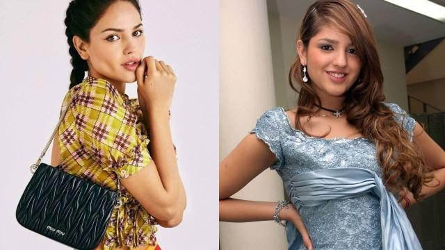 Eiza González confiesa que sus imperfecciones la hacen sentir empoderada