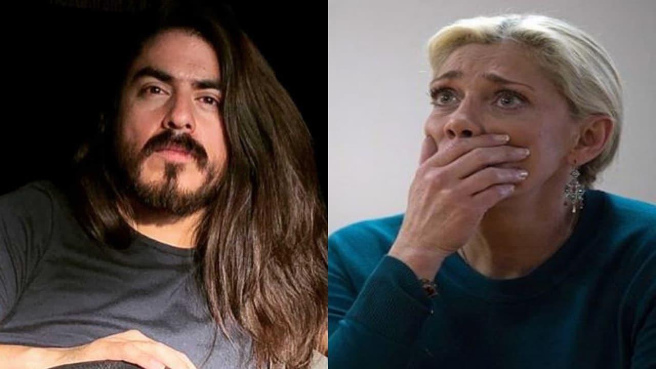 Cynthia Klitbo y Rey Grupero terminaron su relación