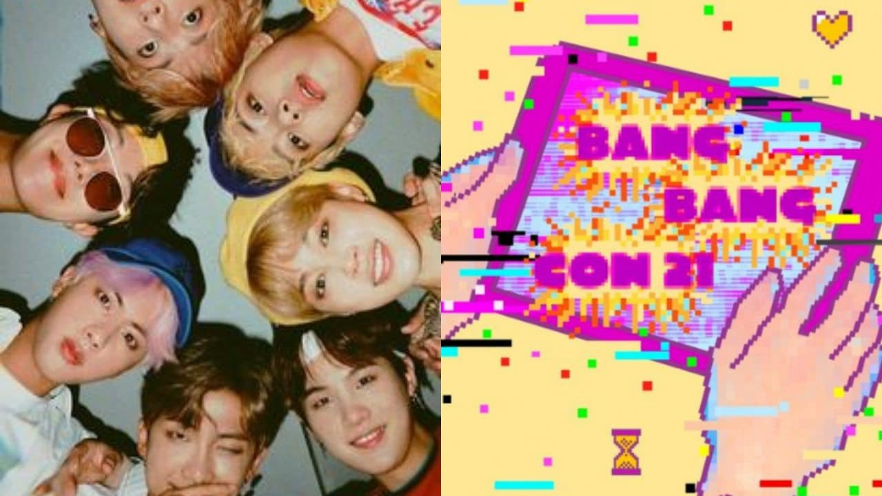 BTS: Bang Bang Con regresa y la ARMY se vuelve loca