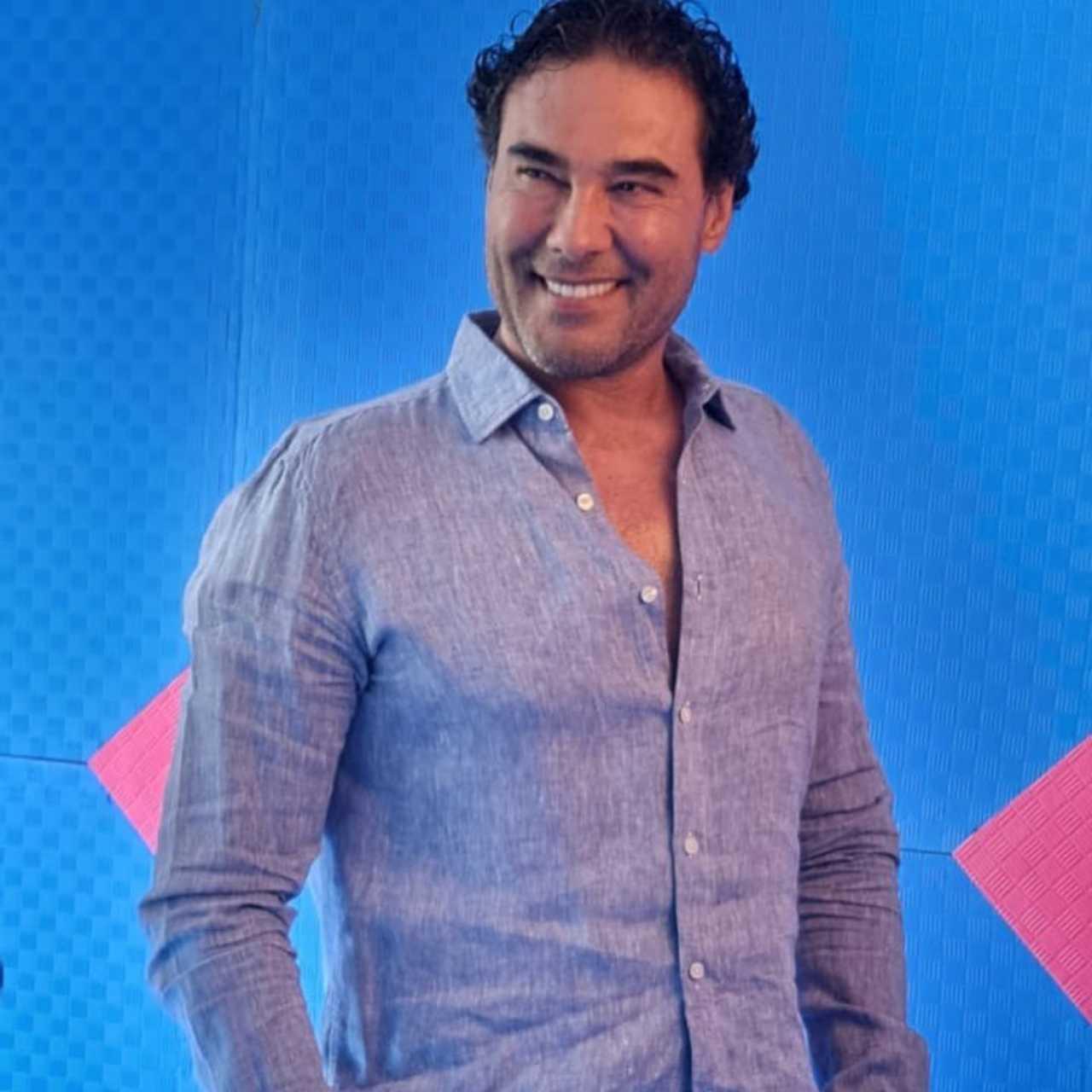 Eduardo Yáñez aclara si tiene cáncer