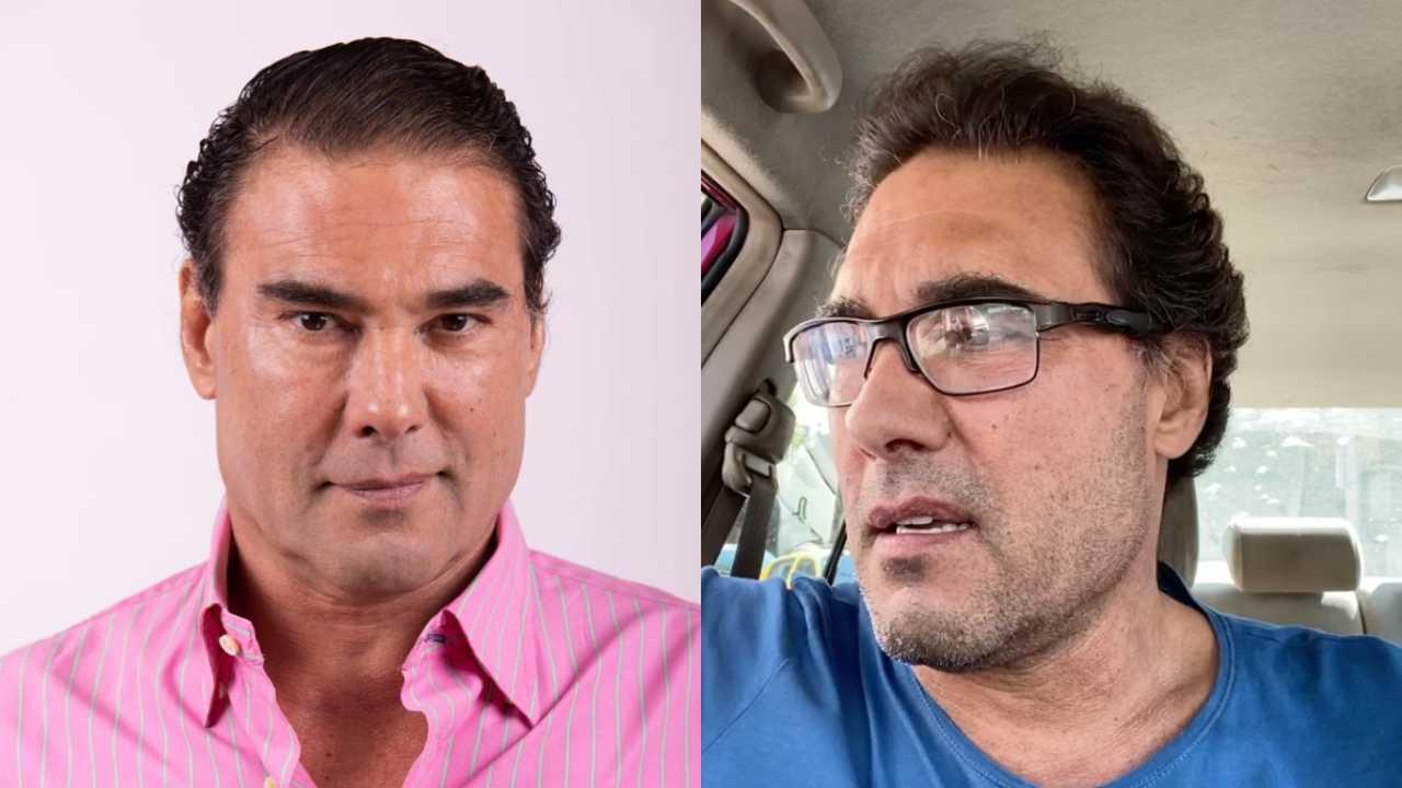 Eduardo Yáñez niega tener cáncer y estar deprimido tras rumores