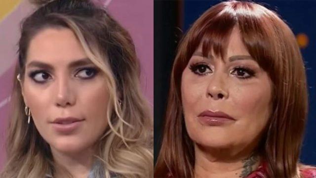 Frida Sofía responde a Alejandra Guzmán tras defender a Enrique Guzmán