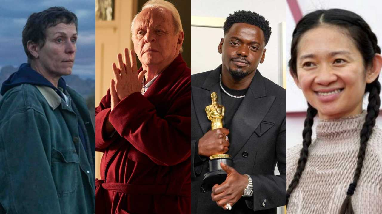 Lista completa de ganadores al premio Oscar 2021