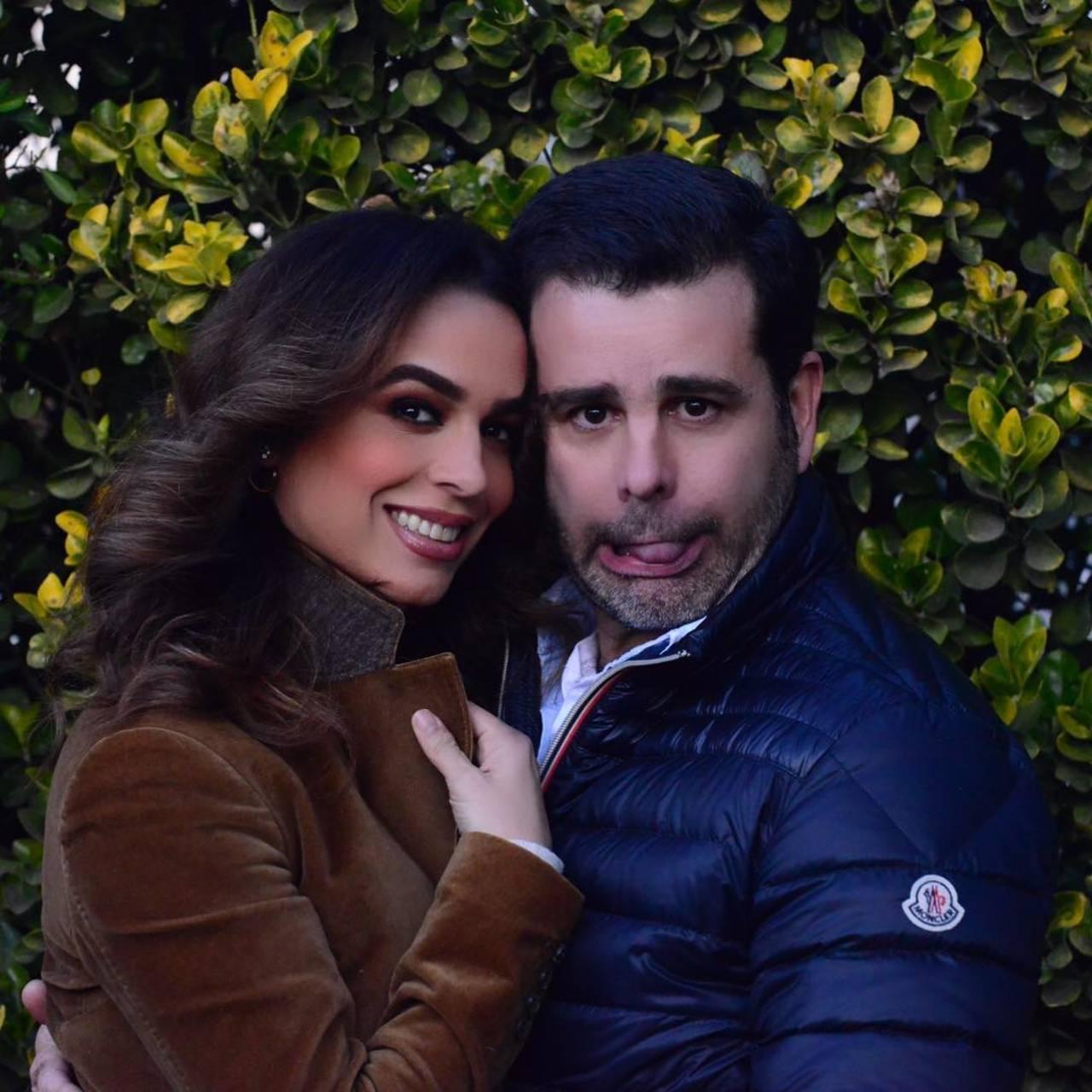 Biby Gaytán Eduardo Capetillo reality show familia