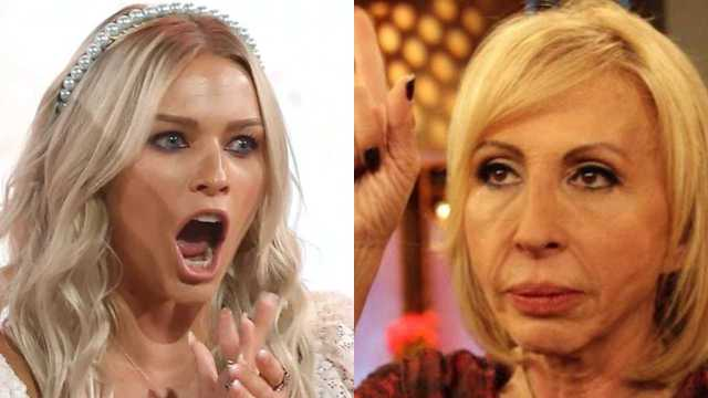 Irina Baeva recibe fuerte advertencia de Laura Bozzo sobre demanda