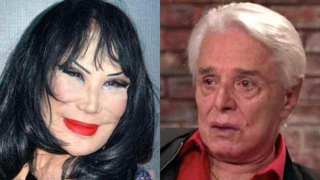 Lyn May defiende a Enrique Guzmán tras acusaciones de Frida Sofía