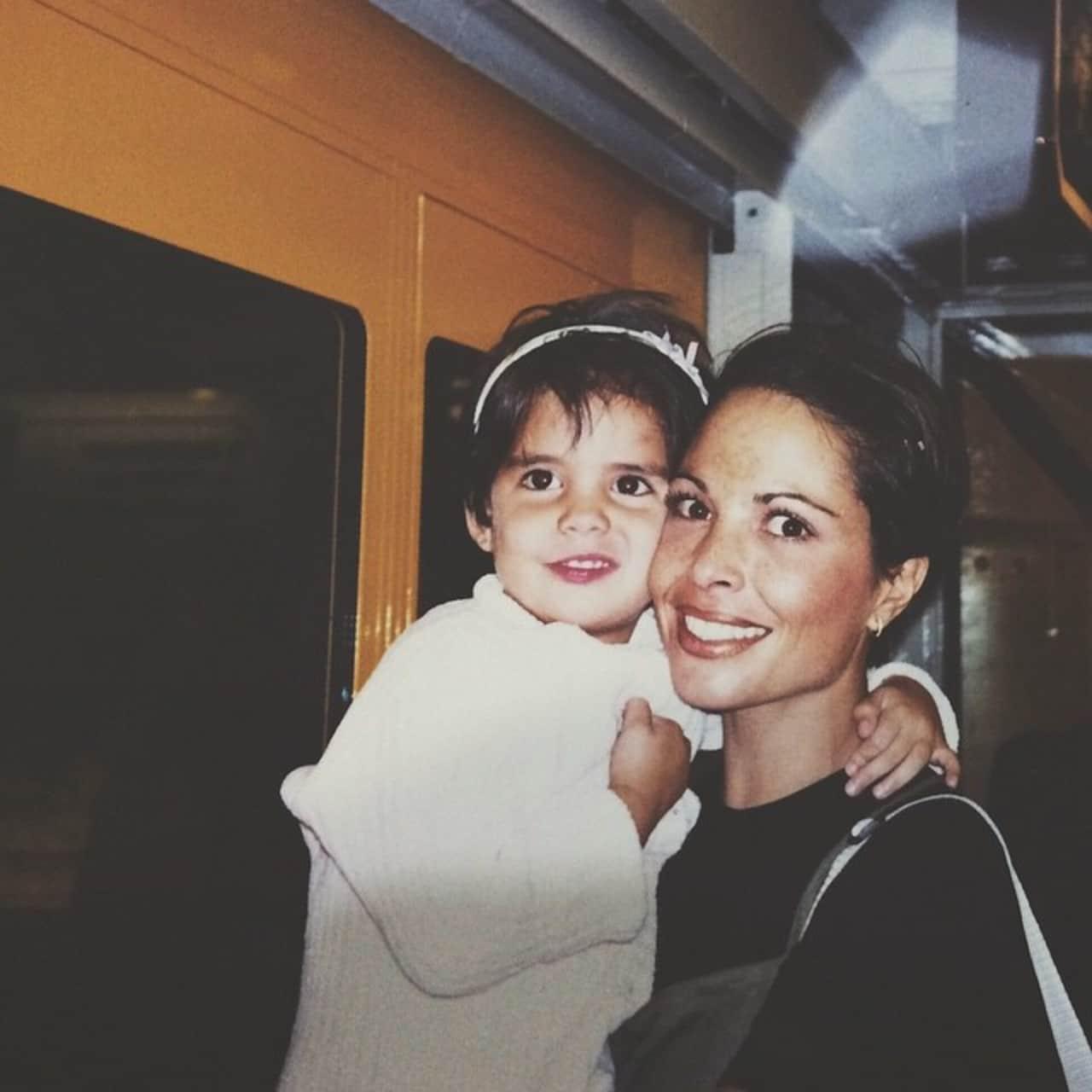 María Levy hija Mariana Levy dolor muerte