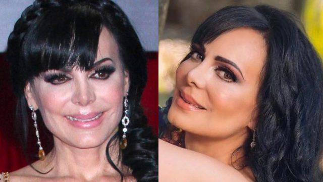 Maribel Guardia se defiende tras comparaciones con Michael Jackson